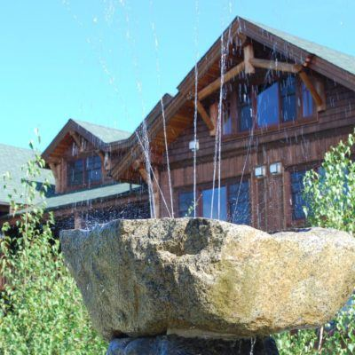 Review of The Whiteface Lodge in Lake Placid, NY