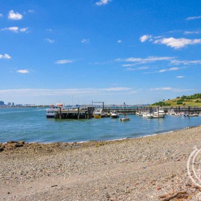 A Boston Hidden Gem: The Boston Harbor Islands