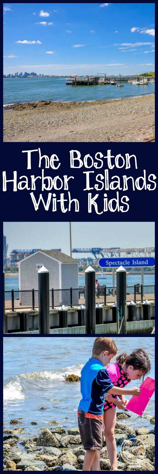 All about the Boston Harbor Islands National Park, including things to do on the Boston Harbor Islands, and Boston Harbor Island activities.