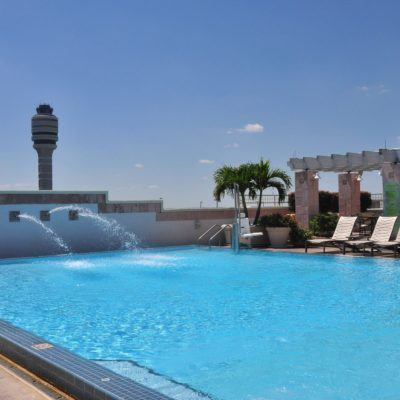Day Use Rooms at the Hyatt Orlando Airport