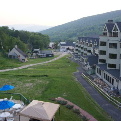Review of the Mountain Club on Loon in Lincoln, NH