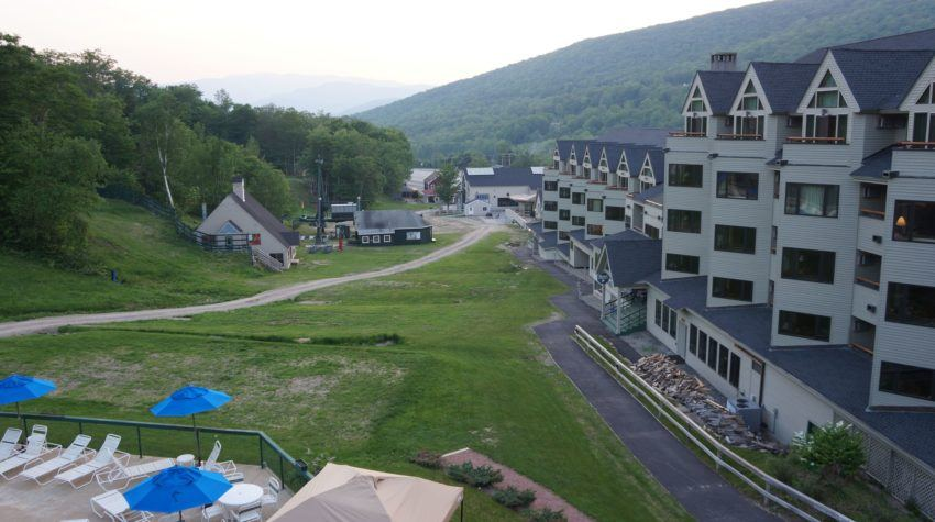 Family Travel Reviews The Mountain Club Loon