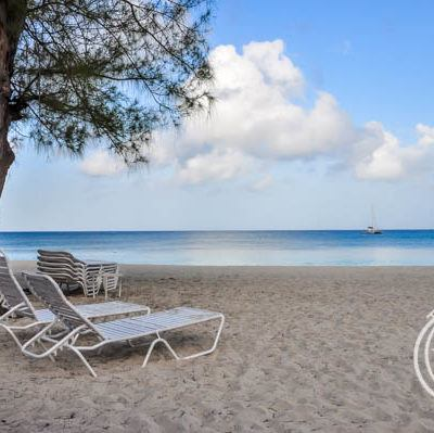 Family Travel at the Westin Grand Cayman Resort and Spa