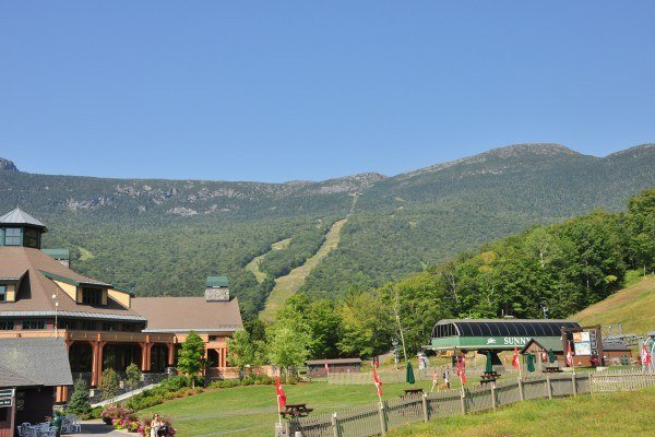 activities at stowe mountain lodge