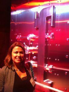 Coca-Cola Secret Vault
