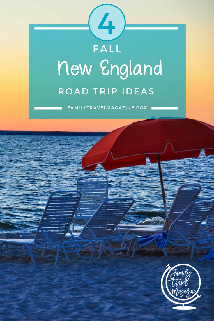 Autumn is a beautiful time to travel to New England. Check out some of our favorite places to visit in the fall with these tips and ideas for New England road trips.
