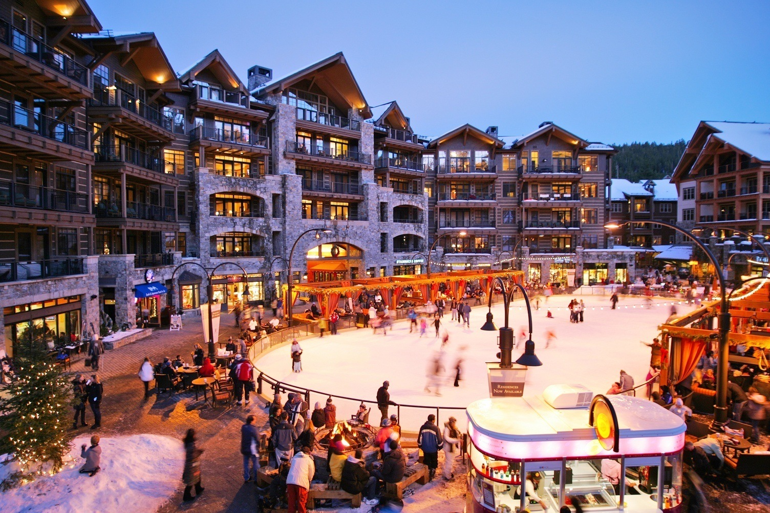 Colorado Resorts