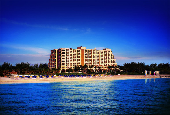 Save on February stays at Florida Marriotts