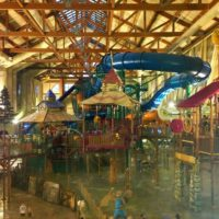 Review: The Great Wolf Lodge in Pennsylvania