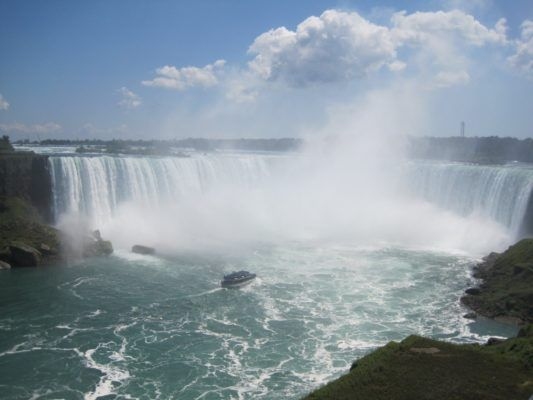 Are you planning your next family vacation to Niagara Falls, Canada? Check out these things to do, attractions, and family friendly activities in the area.