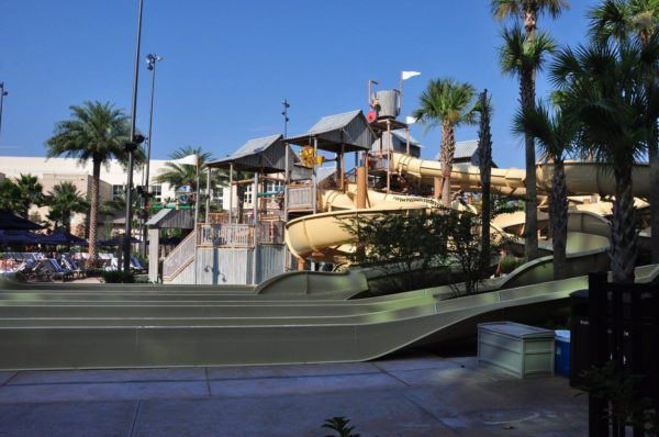 Gaylord Palms Review