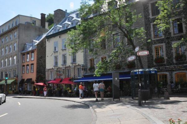restaurants in quebec city