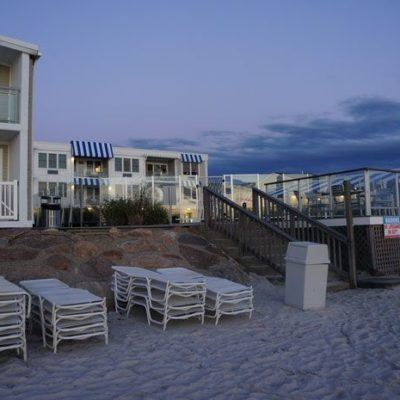 Review: Sea Crest Beach Hotel in Falmouth Cape Cod