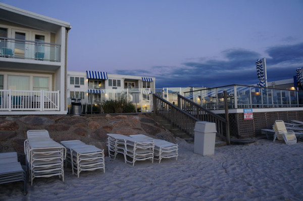 Review Sea Crest Beach Hotel In Falmouth Cape Cod
