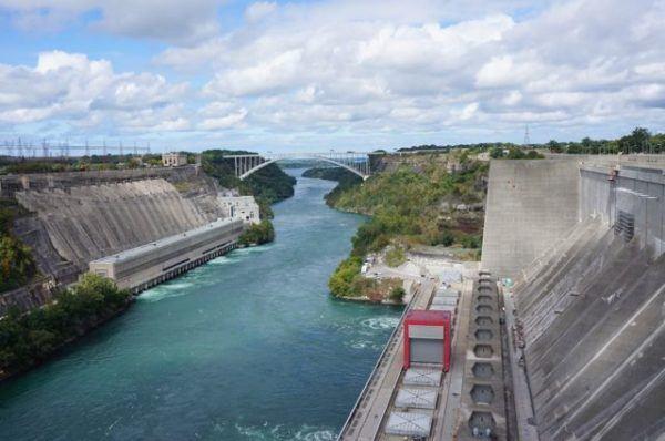 Niagara Power