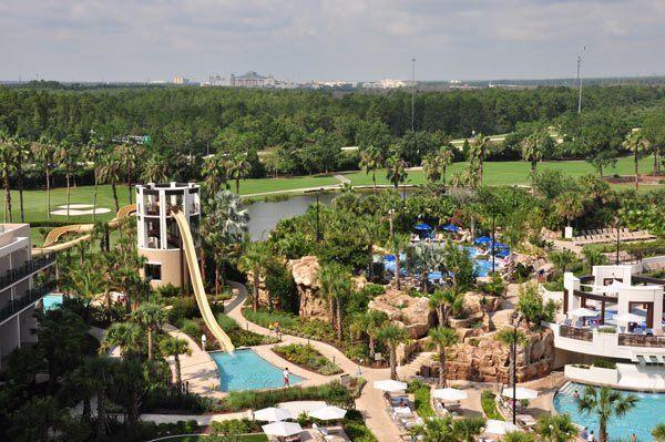 Orlando World Center