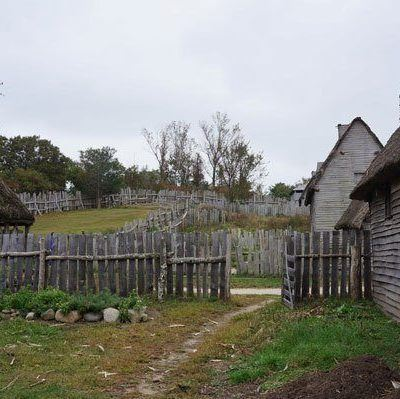 Review of Plimoth Plantation