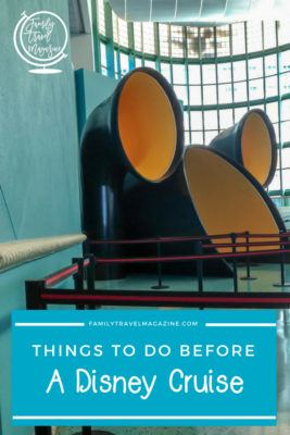 If you're planning a Disney cruise, it can be a little overwhelming to think of everything you need to do before you leave. Preparing in advance will make for an even better experience, so check out this list of things to do before a Disney cruise. We also provide tips to help you along the way with info on dining, excursions, Fish Extenders, and more!