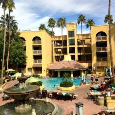 Review: Pointe Hilton Squaw Peak Resort