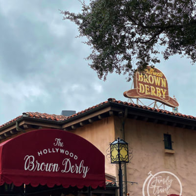 Things to Know About Disney Dining