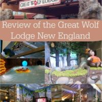 Great Wolf Lodge New England Review