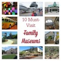 Must Visit Family Museums