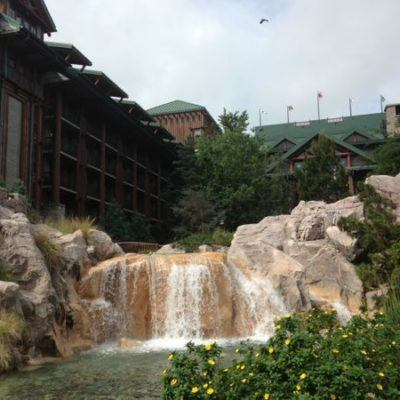 Disney Wilderness Lodge Review