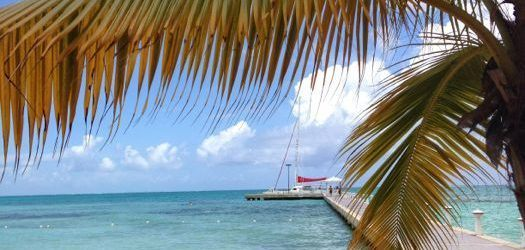 JetBlue Getaways to Paradise: Family Travel to Grand Cayman