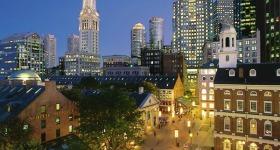 Millenium Boston Hotel Offers Fall Deals