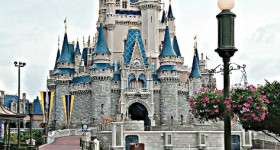 Saving Money at Walt Disney World