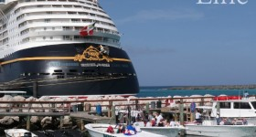 Everything You Need to Know About Disney Cruise Line