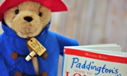 Paddington comes to London