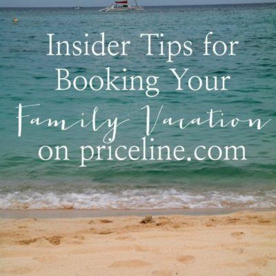 Priceline Bidding Tips From an Expert