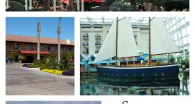 Save on Stays at Select Marriott Hotels