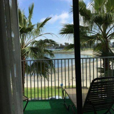 Review: Bahia Resort Hotel