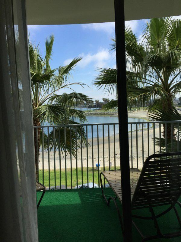 The View at the Bahia Resort Hotel