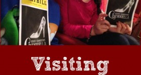 Visiting Broadway with Kids