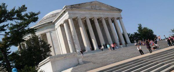 Things To Do in Washington DC With Kids