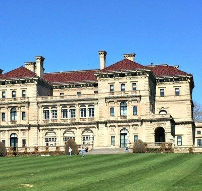 An Insider Guide to the Newport Mansions with Kids