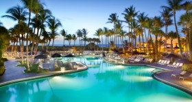 Fort Lauderdale Harbor Beach Marriott Resort & Spa