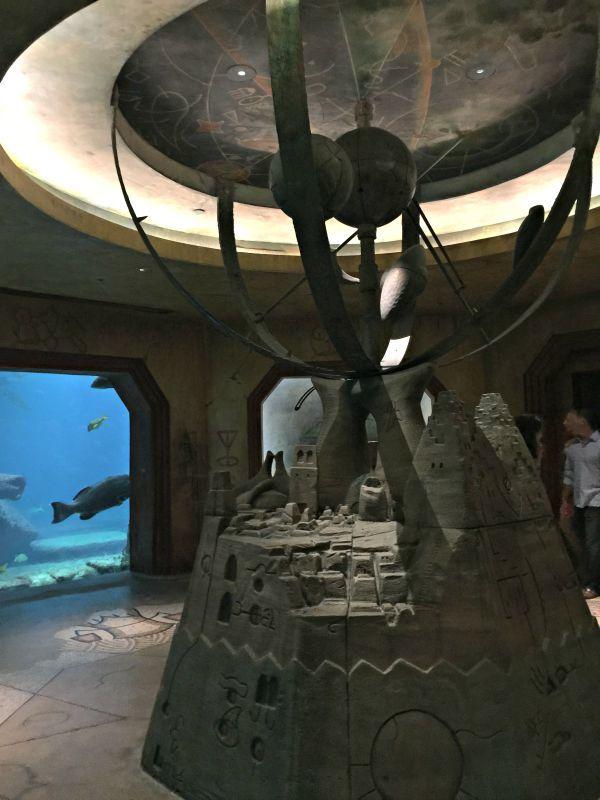 The Dig at Atlantis