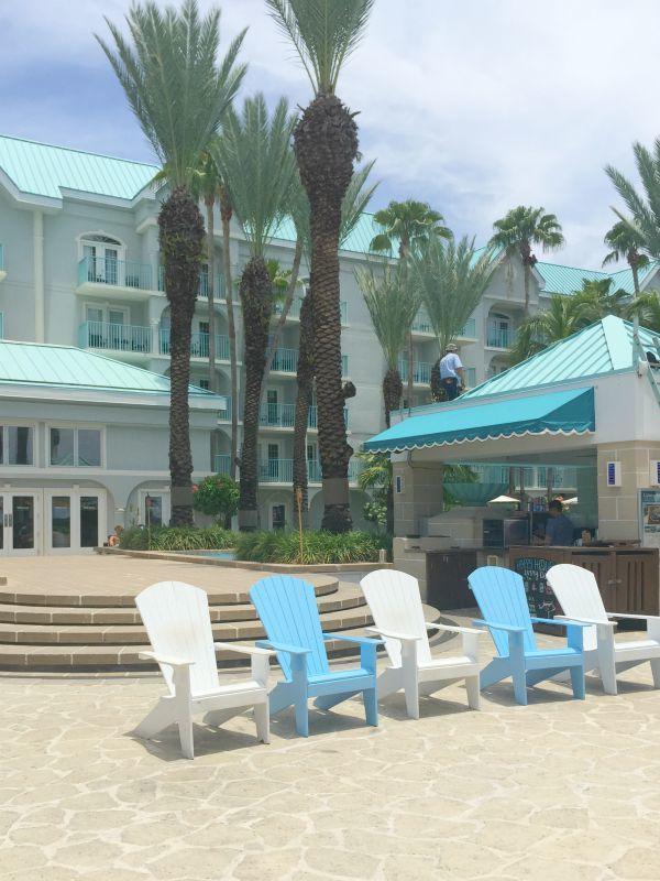 Grand Cayman on Disney Cruise Line
