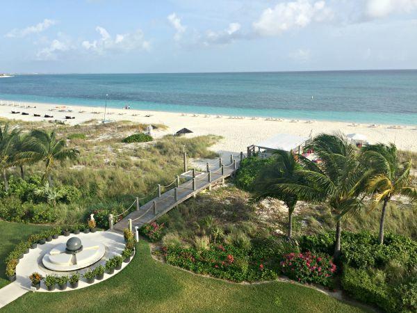 West Bay Club Turks and Caicos