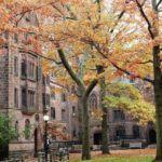 Yale University Tour