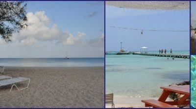 Kissing Stingrays and Other Grand Cayman Shore Excursions