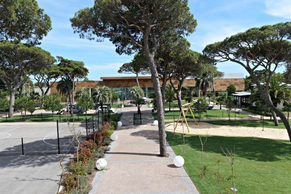 A review of the Martinhal Resort in Cascais