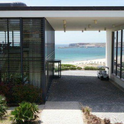 Martinhal Sagres Beach Family Resort Hotel in Sagres Portugal