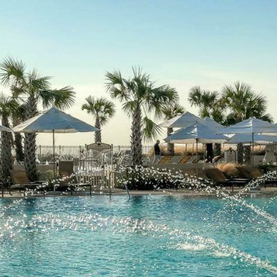 Review of the Omni Amelia Island Plantation Resort in Florida