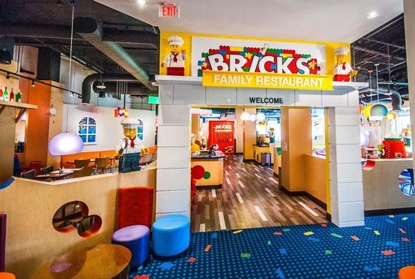 Legoland Hotel Florida