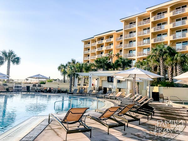 The Best Chain Hotels for Families - Omni Resorts